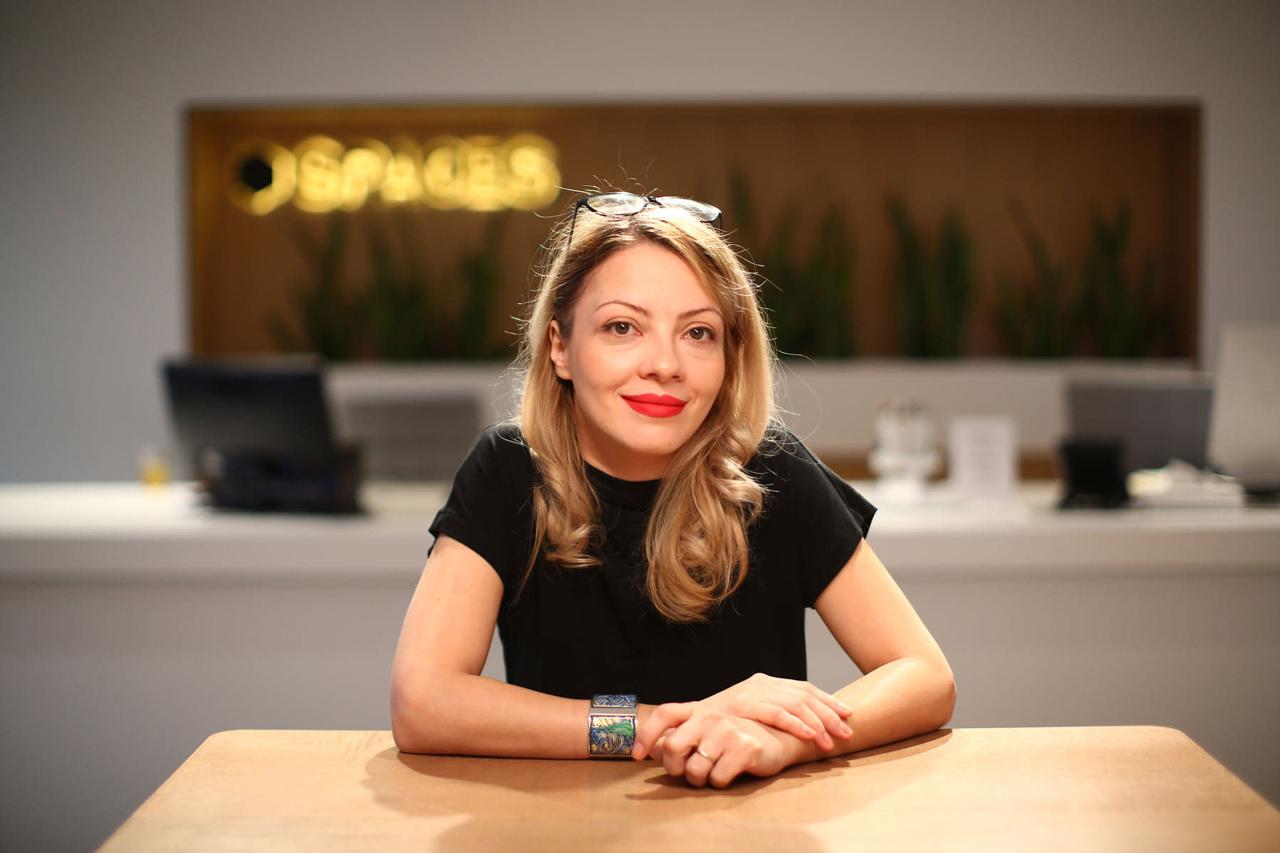 Claudia Matei